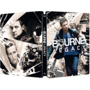 The Bourne Legacy - Zavvi Exclusive Limited Edition Steelbook (Limited to 1500 Copies)