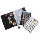 YO-KAI WATCH Medallium Collection Book