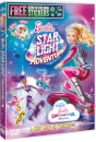 Barbie Star Light Adventure - Includes Barbie Gift