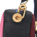 9ad93d847a KENZO Women's Kombo Camera Bag - Pink/Bordeaux - Free UK Delivery ...