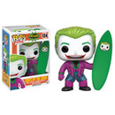 DC Comics Batman Classic 1966 TV Series Surf's Up Joker Pop! Vinyl Figure