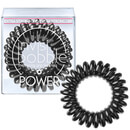 invisibobble Power Hair Tie (3 Pack) - True Black