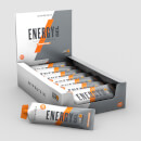 Energy Gel Elite - 20 x 50g - Arancia