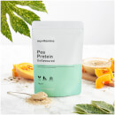 Pea Protein Powder - 1KG - Pouch - Unflavoured