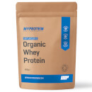Organic Whey Protein - 500g - Unflavoured