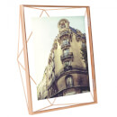 "Umbra Prisma Photo Frame - Copper - 8"" x 10"" (20 x 25cm)"