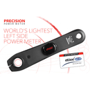 4iiii Precision 2.0 3D Power Meter - Dura-Ace 9000