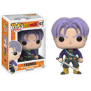 Figurine Pop! Dragon Ball Z Trunks