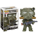 Fallout 4 Army Green T-60 Armor Pop! Vinyl Figure