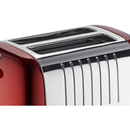 Dualit 26281 Lite 2 Slot Toaster - Metallic Red