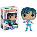 Figurine Sailor Mercury Sailor Moon Funko Pop!