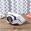 Smartphone Projector - White