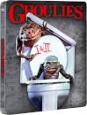 The Ghoulies 1-2 - Zavvi Exclusive Limited Edition Steelbook (UK EDITION)