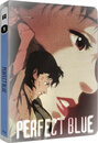 Perfect Blue - Zavvi Exclusive Limited Edition Steelbook (UK EDITION)