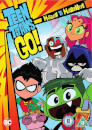 Teen Titans Go! - Season 1 Volume 1