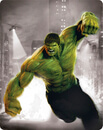 The Incredible Hulk - Zavvi UK Exclusive Lenticular Edition Steelbook (Limited to 2000 Copies)