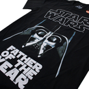 Star Wars Men's Father of the Year T-Shirt - Black