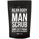 Bean Body Coffee Bean Scrub 220 g – Man Scrub