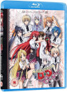 High School DxD - Season 3 (Dual Format)