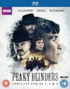 Peaky Blinders - Series 1-3