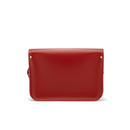 The Cambridge Satchel Company Women's 11 Inch Magnetic Satchel - Red