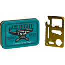 Gentlemen's Hardware Credit Card Tool