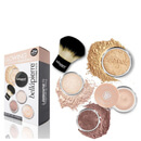Bellápierre Cosmetics Glowing Complexion Essentials Kit - Medium
