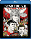 Star Trek 2 - The Wrath Of Khan (Director's Cut)