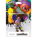 Inkling Boy (Purple) amiibo (Splatoon Collection)