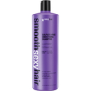 Sexy Hair Smooth Anti-Frizz Shampoo 1000ml
