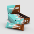 High-Protein Bar - 12 x 80g - Schokolade Kokosnuss