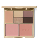 Stila Perfect Me, Perfect Hue Eye & Cheek Palette 14g - Fair/Light