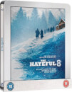 The Hateful Eight - Limited Edition Steelbook