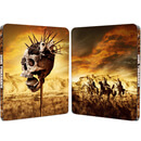 Bone Tomahawk - Zavvi Exclusive Limited Edition Steelbook (UK EDITION)