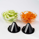Morphy Richards 432020 Stainless Steel Electric Spiralizer