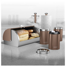 Morphy Richards 974099 6 Piece Storage Set - Copper