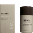AHAVA Men's Soothing After-Shave Moisturiser