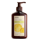 AHAVA Mineral Botanic Velvet Body Lotion - Tropical Pineapple and White Peach