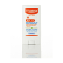 Mustela Broad Spectrum SPF 50+ Mineral Sunscreen Stick 0.5 oz.