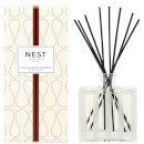 NEST Fragrances Vanilla Orchid and Almond Reed Diffuser