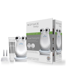 NuFACE Trinity Facial Trainer and ELE Attachment Set (Worth $474)