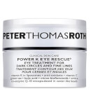 Peter Thomas Roth Power K Eye Rescue Eye Treatment for Dark Circles-Fine Lines