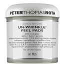 Patchs Exfoliants Un-Wrinkle Peter Thomas Roth