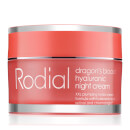 Rodial Dragon's Blood Hyaluronic Night Cream