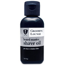 Grooming Lounge Beard Master Shave Oil