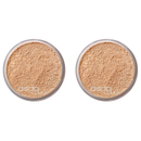 2x asap pure mineral makeup - one