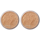 2x asap pure mineral makeup - two