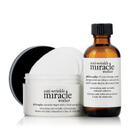 philosophy Miracle Worker Anti-Ageing Pads And Solution