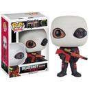 Suicide Squad Deadshot (Masked) 3 Inch Pop! Vinyl Figure