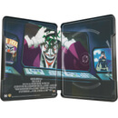 Batman: The Killing Joke - Zavvi Exclusive Steelbook